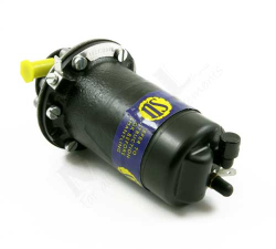 SU Electronic Fuel Pump (Negative Earth)|12 volt positive earth, rear mounted,  7 GPH. Popular applications: Austin Healey Sprite MK2,3,3A, Austin 1800 Early, Morris Mini Minor, Morris Cooper'S', Morris 1100, MG Midget
