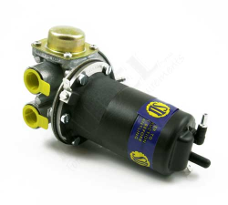SU Electronic Fuel Pump (Negative Earth)|12 volt postive earth, rear mounted, 2.7 psi, 15 GPH. Popular applications: Jaguar & Daimler models fitted with SU fuel pumps. MGB (alternator models) Triumph Stag