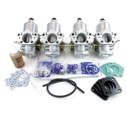 Su Midel For All Your Su Carburetter Requirements